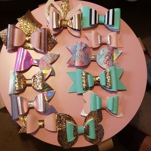 beautiful bows